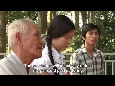 'Facing Justice' - Episode 46 (English subtitles)