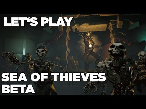 hrej-cz-let-s-play-sea-of-thieves-beta-cz