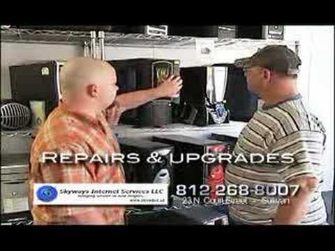 Skyways Internet Services LLC
