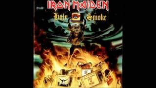 Iron Maiden - Holy Smoke (Full fan-made compilation album)