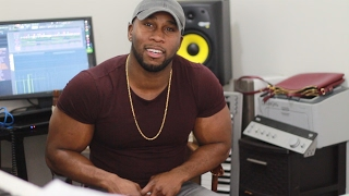 Lecrae - Blessings ft Ty Dolla $ign (Cover)