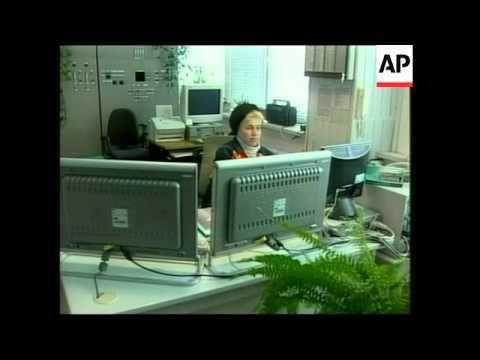 Presser by deputy chairman of Belarus state oil company