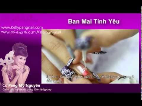 Ban Mai Tình Yêu - Kelly Pang