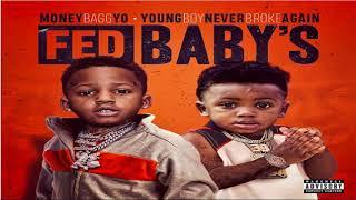 Moneybagg Yo & NBA Youngboy - Mandatory Drug Test Ft. Young Thug