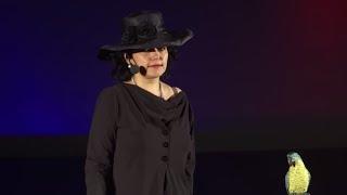 За петте месеца | Ина Петкова | TEDxSofia