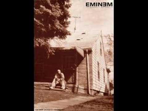 Eminem  PSA