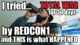 Video Redcon1 Total War Strawberry Mango Full 30 Day Taste Test And Review download MP3, 3GP, MP4, WEBM, AVI, FLV Agustus 2019