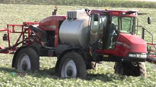 Iron Talk #846 - Spraying Fungicide (Air Date 6/22/14)