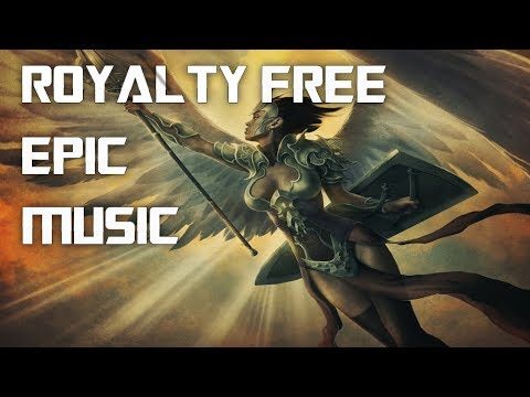 Royalty Free Music [Film/Epic/Action/Trailer] #44 - Sacred Flame