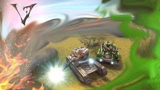 Spy & Force vs Daxar & IlyushaGod l Vavilon vs Synergy