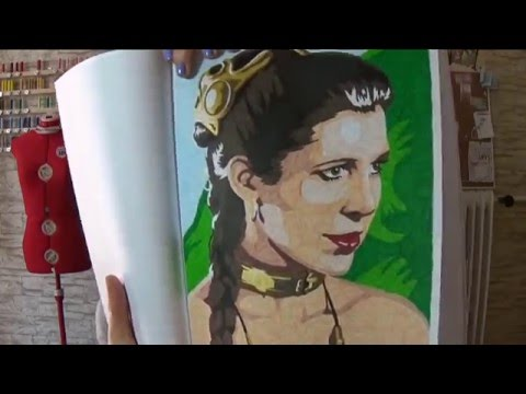 Stars wars coloriages myst res astuce bonus youtube - Coloriage star wars 3 ...