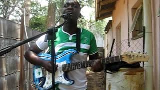 Botswana Music Guitar - Batlaadira Radipitse -