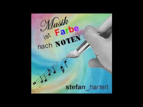 Stefan Hartelt - Musik ist Farbe nach Noten