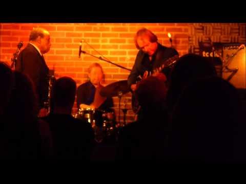 LOU DONALDSON Quartet -