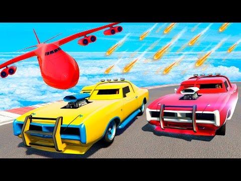 Wrestle Jump – Бесплатная игра жанра Драки