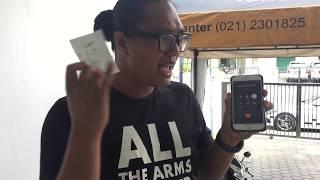 Download Video Penipu E-cash Yang Berakhir Di Maki Maki Lalu Di Ceramahin Oleh Junaidi Karo Karo MP3 3GP MP4