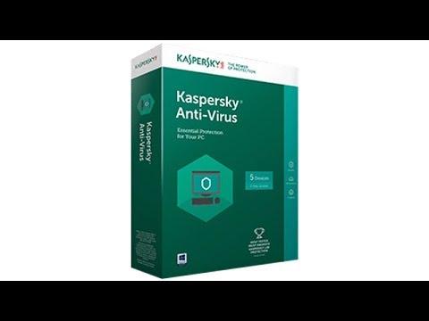 Kaspersky Antivirus Gratis