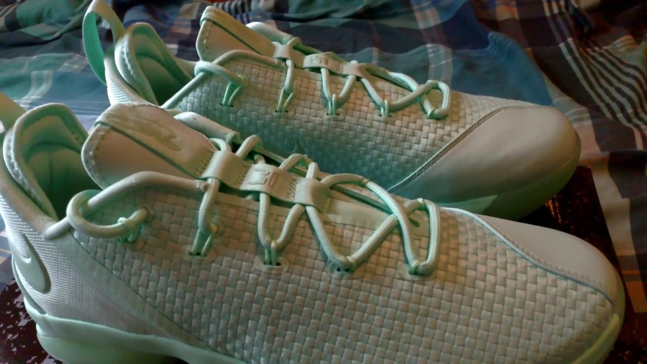 low priced 1c184 b8fec Nike LeBron 14 Low