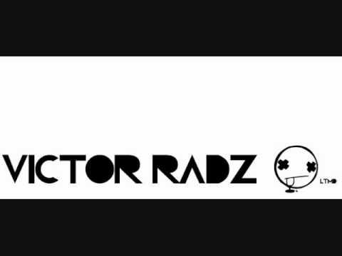 Daft Punk  Voyager Victor Radz Remix