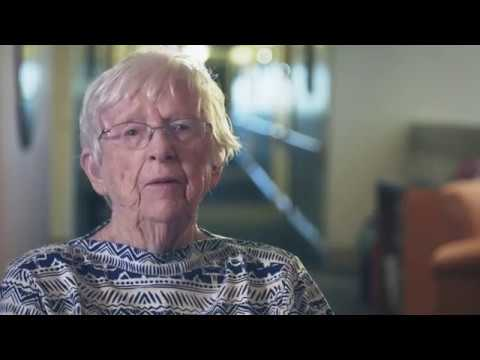 Betty - Cascades of Tucson - Active Living Testimonial