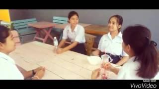 SPK.M.4/9 นักเรียนป่วนก๊วนศีล 5