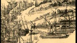 History of the Royal Navy - The King