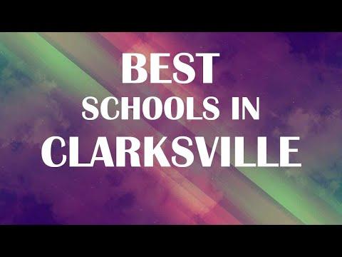 Best Schools around Clarksville, United States