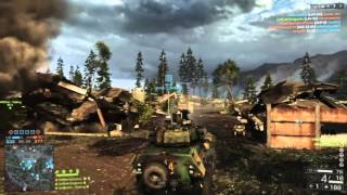 Battlefield 4: 123-4 IFV Gameplay