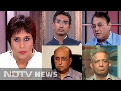 We Extended Friendship, Got Uri In Return: Sushma Swaraj's Takedown Of Pak At UN