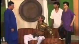 trailer punjabi stage drama chocolate new by ali cd hazro