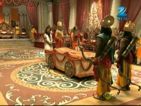 Ramayan - Watch Full Episode 7 of 23rd September 2012