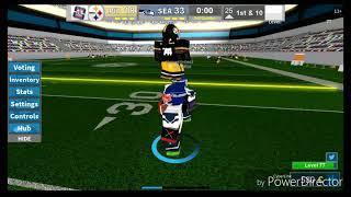 Football Stars (Roblox) Montage #3