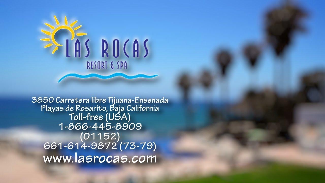 Las Rocas Resort And Spa You