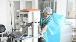 Новый способ удаления опухоли на печени