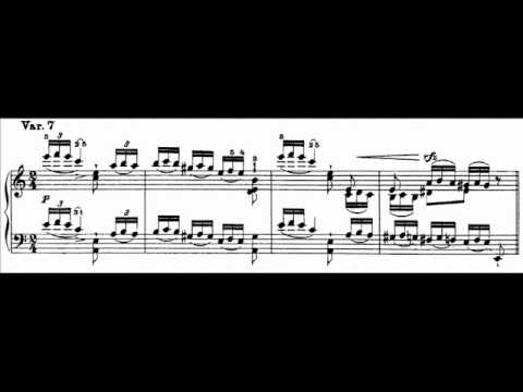 Hamelin plays Liszt - Paganini Etude No. 6 (live) Audio + Sheet