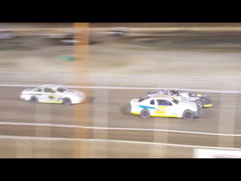 Sweetwater Speedway Stock Car Main June 10th