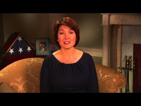 The Real Cathy McMorris Rodgers