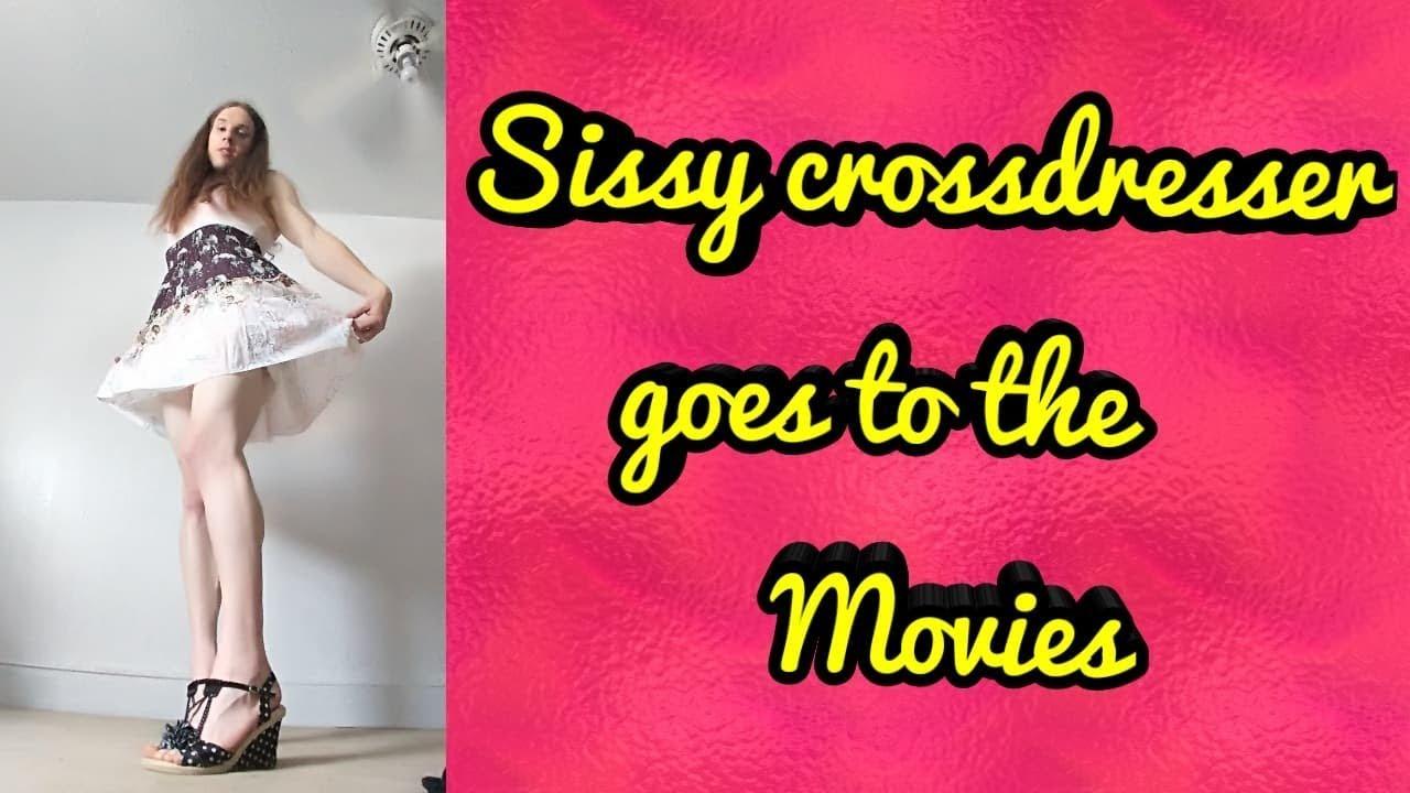 Sissy crossdresser movies
