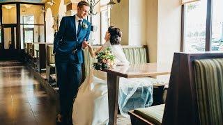 Свадьба Алексея и Надежды