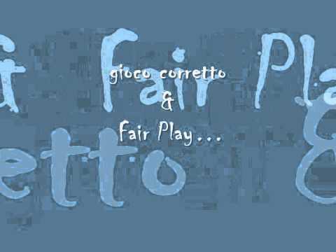 canzone fair play