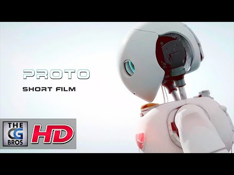 "A Sci-Fi Short Film: ""PROTO""  - Written & Directed by Nicholas Pittom"