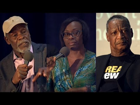 Beyond MLK: What is to be done, with Danny Glover, Nina Turner, and Eddie Conway