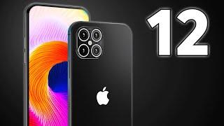 iPhone 12 - FILTRACIONES NUEVAS