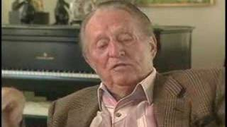 Art Linkletter - Archive Interview Part 4 of 6 TVLEGENDS