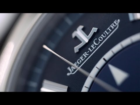 """Master Collection - """"Memovox Boutique Edition"""" by Jaeger-LeCoultre"""