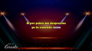 Malagueña-Karaoke
