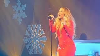 "Video Mariah Carey ""The Star"" Live 12/5/17 download MP3, 3GP, MP4, WEBM, AVI, FLV Mei 2018"