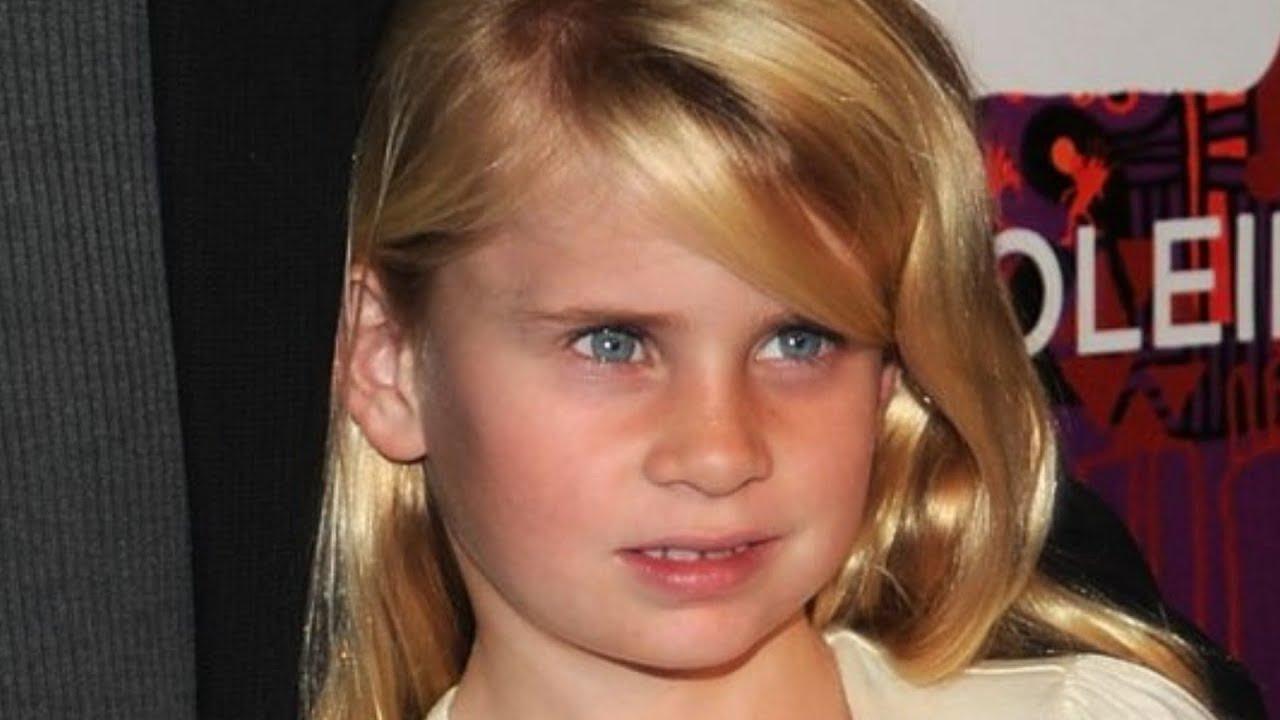 Stunning blonde teen