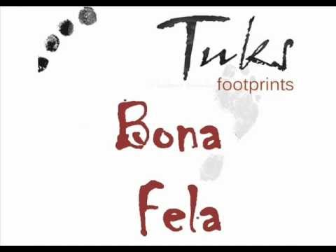 Tuks ft. Molemi - Bona Fela (Lyrics)