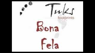 Download Tuks ft. Molemi - Bona Fela (Lyrics) MP3 song and Music Video